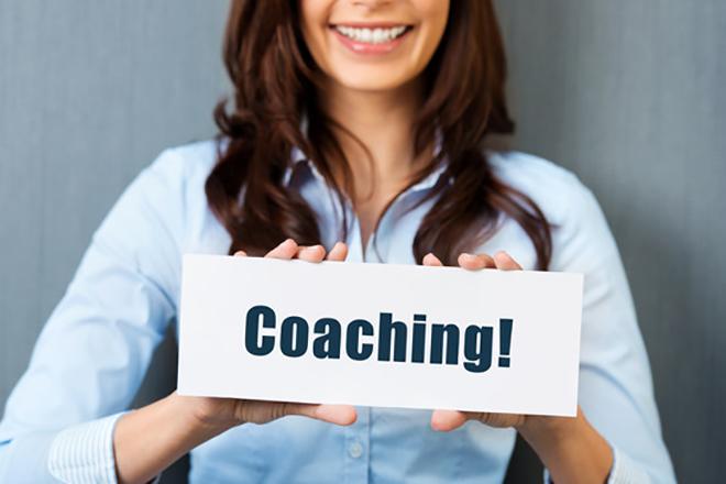 6 ugers Coaching Kursus